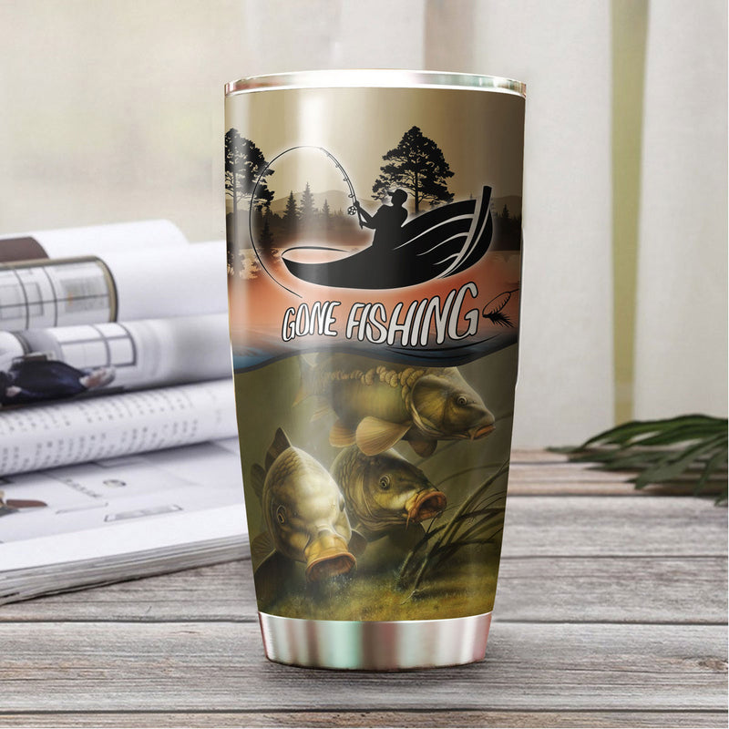 Fishing Tumbler TBL160317