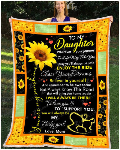 DAUGHTER Mom - Chase Your Dreams - 1