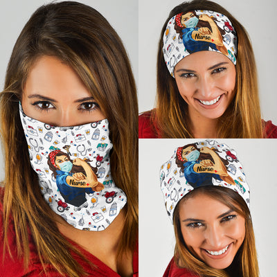 Nurse Strong Neck Gaiter NG01