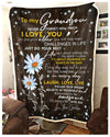 DAISY - GRANDSON Grandpa - Ill always be with you - 1