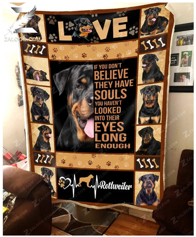 ROTTWEILER - If you dont believe they have souls - 5