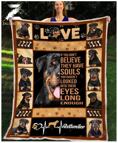 ROTTWEILER - If you dont believe they have souls - 4