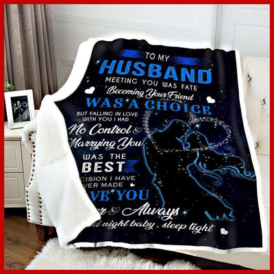 To my Husband - Meeting you was fate - 3