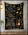 To my wife - I love you with all my heart - 2