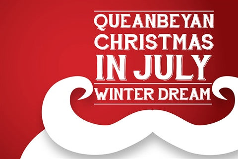 Simple Eco @ Christmas in July Queanbeyan Showground