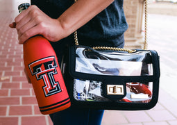 Red Raider Zone Accessories