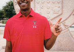 Men's Red Raider Zone
