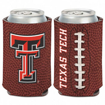 Wincraft Texas Tech Football Can Cooler