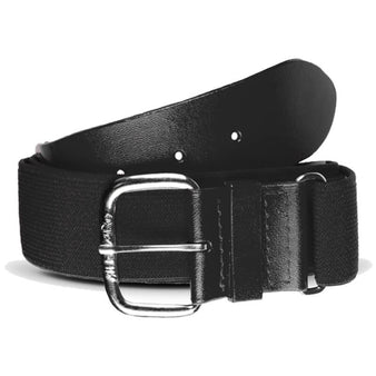 All Star Elastic Baseball/Softball Belt
