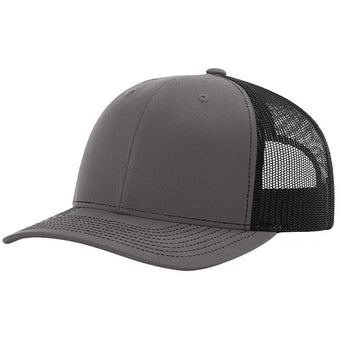 Adult Trucker Mesh Cap