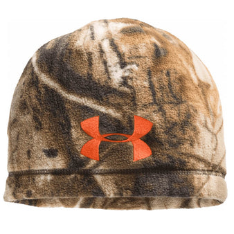 Men's Under Armour Outdoor Camo Fleece Beanie