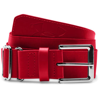 Youth Under Armour Leather Belt