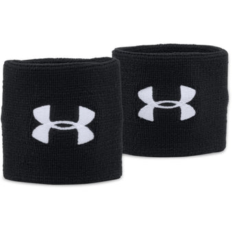 "Under Armour 3"" Performance Wristband 2-Pack"