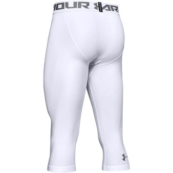 Men's Under Armour HeatGear Armour 2.0 3/4 Legging