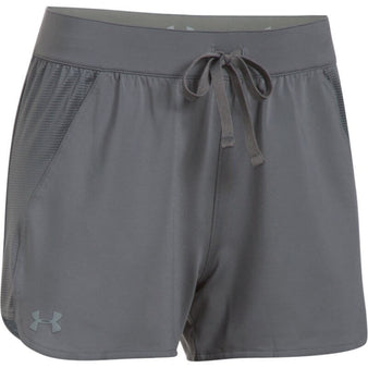 "Women's Under Armour Game Time 5"" Short"