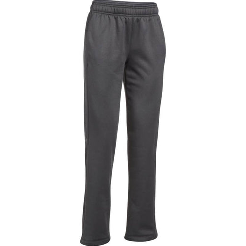 Women's Under Armour Double Threat Fleece Pant