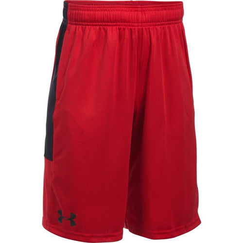 Youth Under Armour Stunt Short