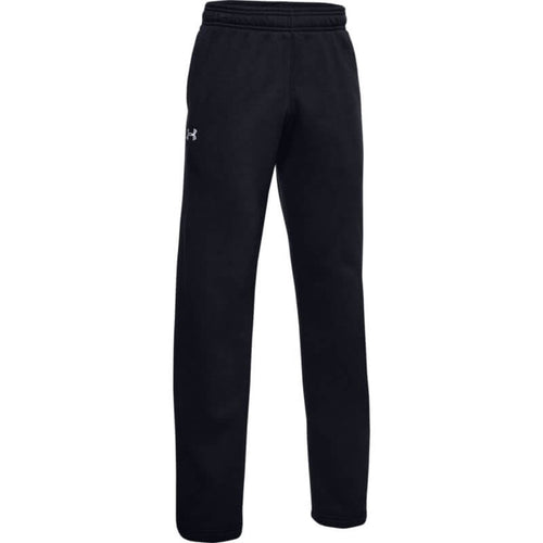 Youth Under Armour Hustle Fleece Pant