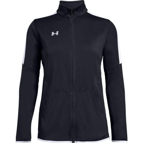 Women's Under Armour Rival Knit Jacket