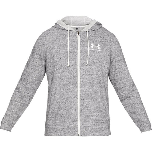 Men's Under Armour Sportstyle Terry Full Zip Hoodie