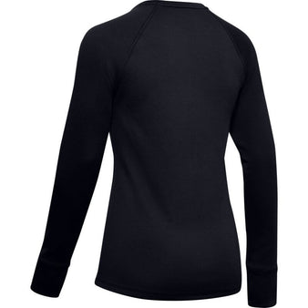 Women's Under Armour ColdGear Base 4.0 Crew L/S Top