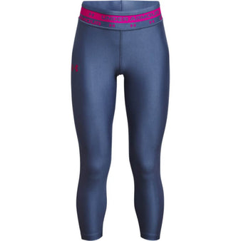 Youth Under Armour HeatGear Armour Crop