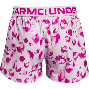 Youth Under Armour Play Up Printed Short