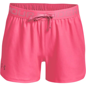 Youth Under Armour Play Up Short