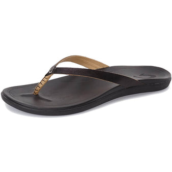Women's OluKai Ho'opio Leather Sandal