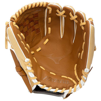 "Mizuno Franchise Series Infield 11"" Glove"