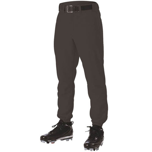 Men's Alleson Closed Bottom Baseball Pant