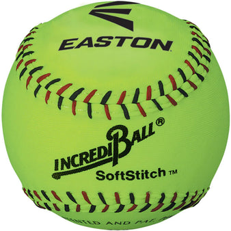"11"" NEON YELLOW INCREDIBALL"