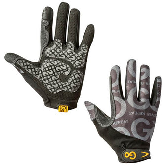 GoFit Go Grip Full Finger Training Glove
