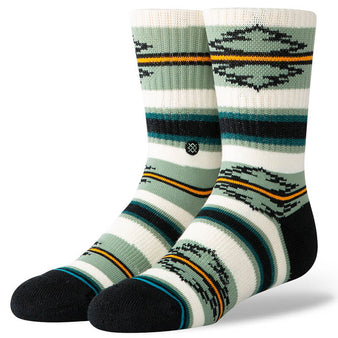 Youth Stance Odessa Sock