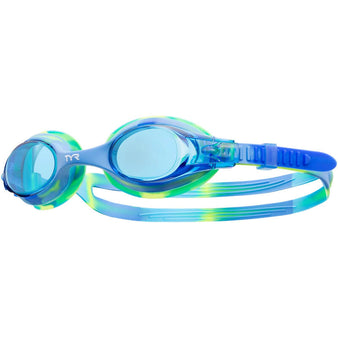 Youth TYR Swimple Tie Dye Goggle