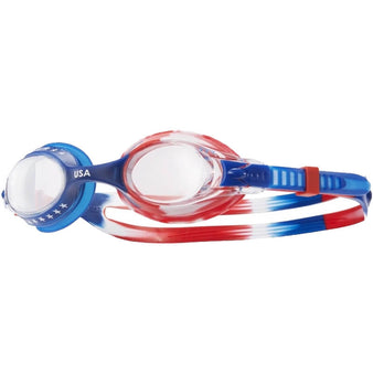 Youth TYR Swimple USA Goggle