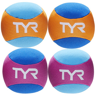 TYR Kid's Start To Swim Pool Balls