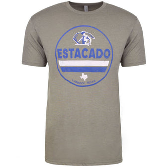 Adult CSC Estacado S/S Tee