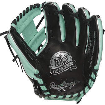 "Rawlings 2021 Pro Preferred 11.75"" Infield Glove"