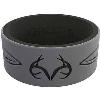 Men's Qalo Strata RealTree .308 Ring