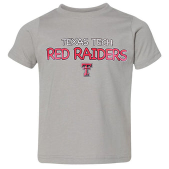 Infant CSC Texas Tech Red Raiders S/S Tee
