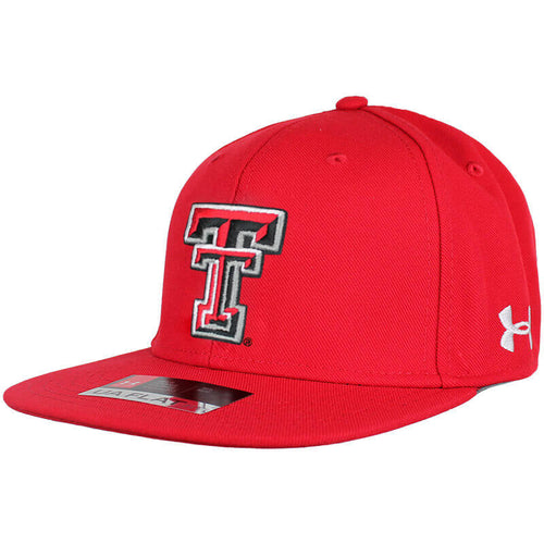 Men's Under Armour Texas Tech Game Cap