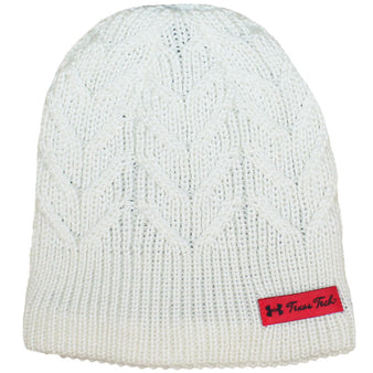 Women's Under Armour Texas Tech Around Town Beanie