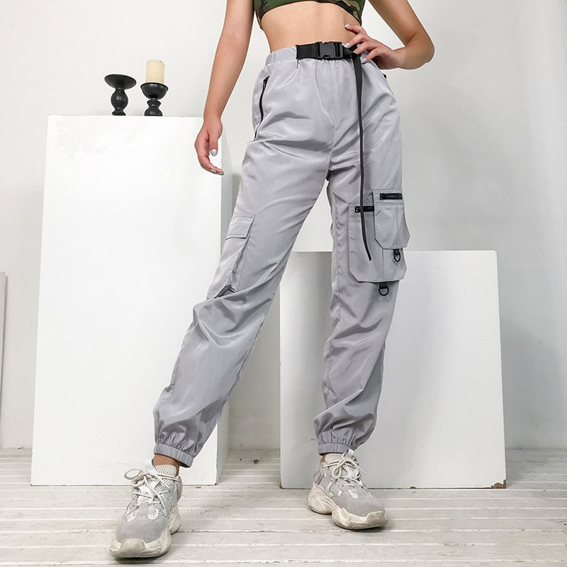 Hype Babe Reflective Pants