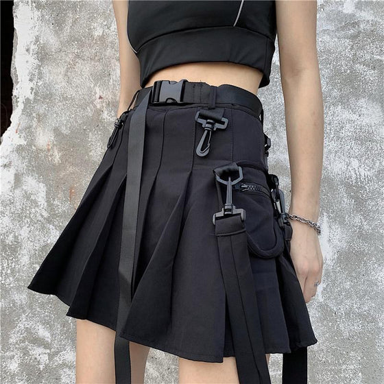 High Security Cargo Skirt