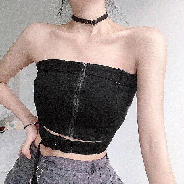 So Secure Tube Top