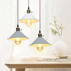 Retro Industrial Hanging  Ceiling Lamp