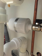 Berkey Shower Filter - with universal fitting for all showers