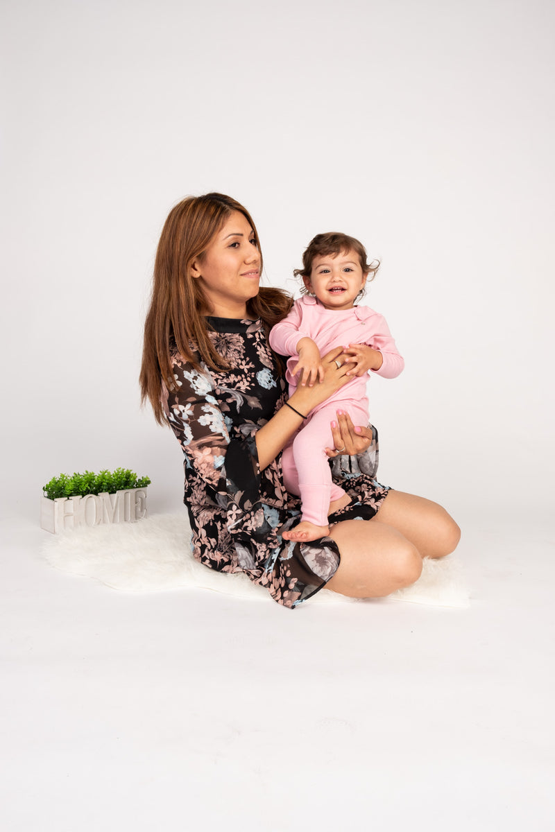 Scarlett and Michel, Organic, Smart baby clothes