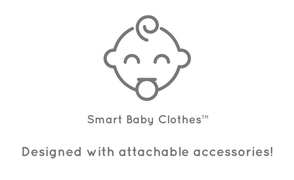 scarlett and michel organic smart baby clothes
